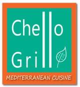 Chello Grill Mediterranean Cuisine logo