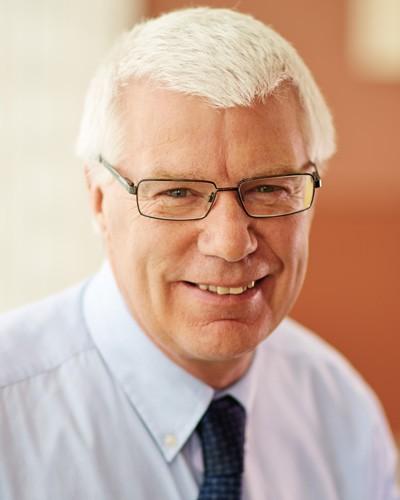 Alan Tomkinson, Interim Director, UNM Comprehensive Cancer Center