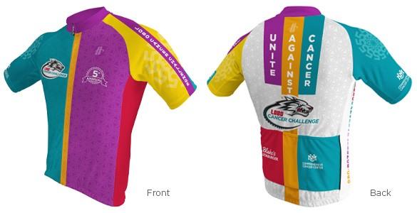 LCC 2021 Bike Jersey