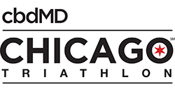 cbdMD Chicago Triathlon