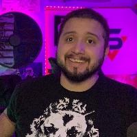 Stevie_V_ photo de profil