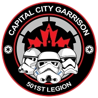 Capital City Garrison photo de profil