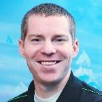 Corey Hill photo de profil