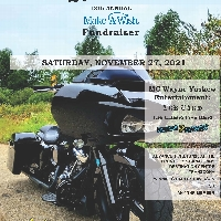 Thursday Night Riders Make a Wish Fundraiser profile picture