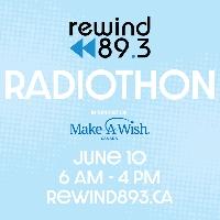 Rewind 89.3 Radiothon 2021 profile picture