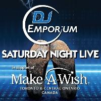 The DJ Emporium Saturday Night Livestream profile picture