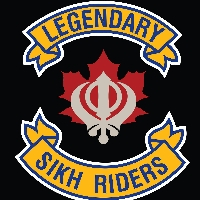 The Legendary Sikh Riders profile picture