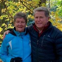 Patrick & Diana White profile picture