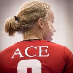Ace Volleyball Volleython for Make-A-Wish 2018 profile picture