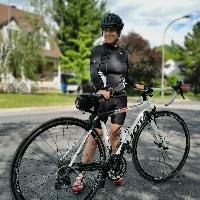 Claudia Bégin profile picture