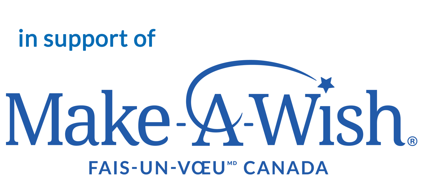 Start a Fundraiser for Make-A-Wish Canada