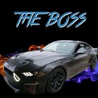 The Boss photo de profil