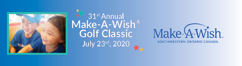 Make-A-Wish Golf Classic