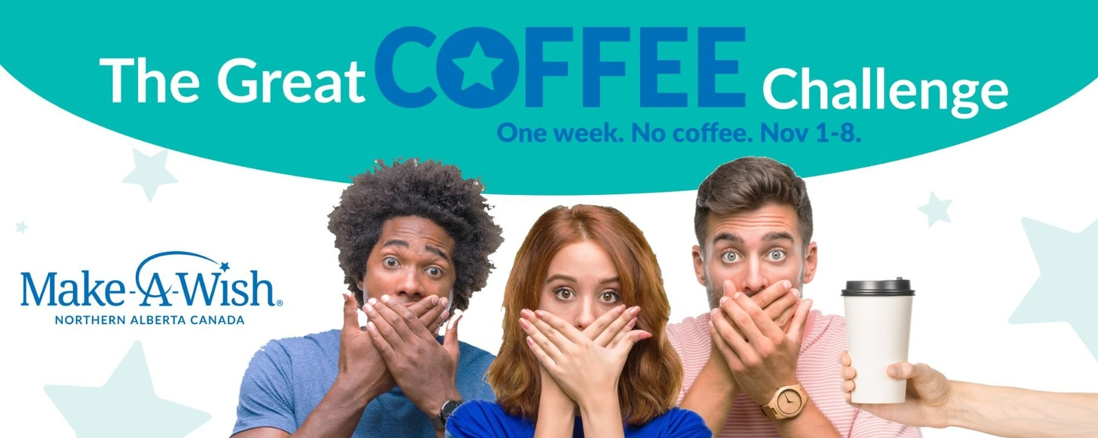 The Great Coffee Challenge