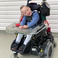 Ari Wheels for Wishes photo de profil
