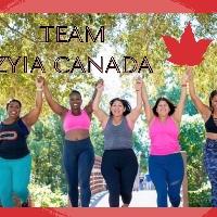 ZYIA Active Team Canada photo de profil