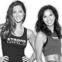 STRONG Give Back Team photo de profil