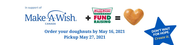 Krispy Kreme New Brunswick