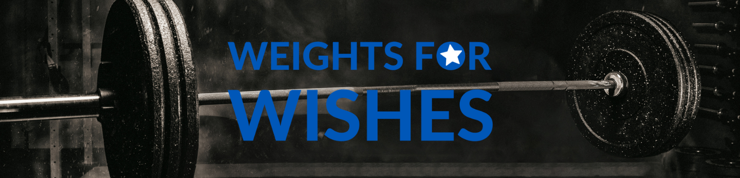 Weights for Wishes