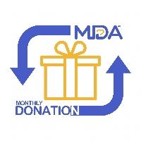 MDA Puerto Rico profile picture