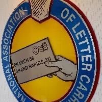 Branch 56 Letter Carriers profile picture