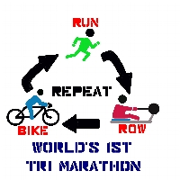 Tri-Marathoners profile picture