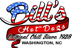 Bill's Hot Dogs