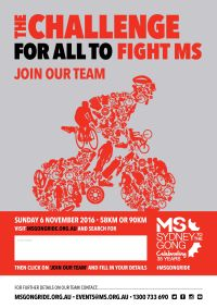 Poster - Join Our Team!
