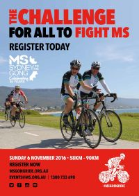 Poster - Register Today