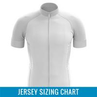 Cycling Jersey Sizing