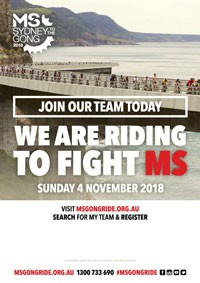Poster - Join our team 2