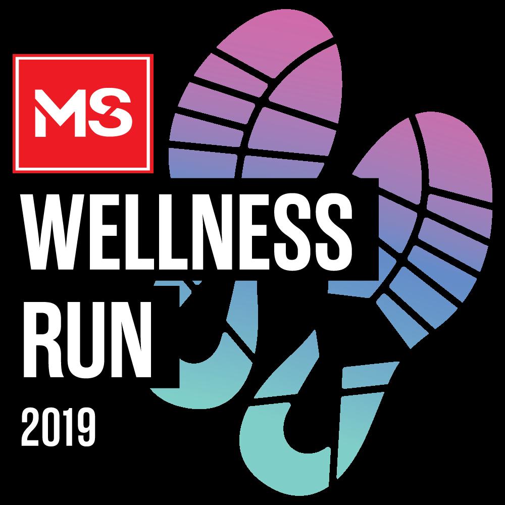 MS Wellness Run
