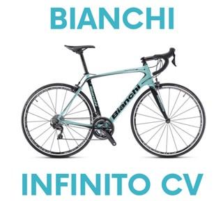 Infinito CV
