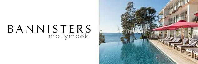 Bannisters mollymook