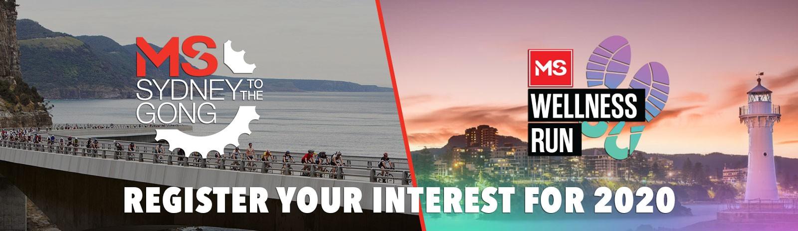 register your interest