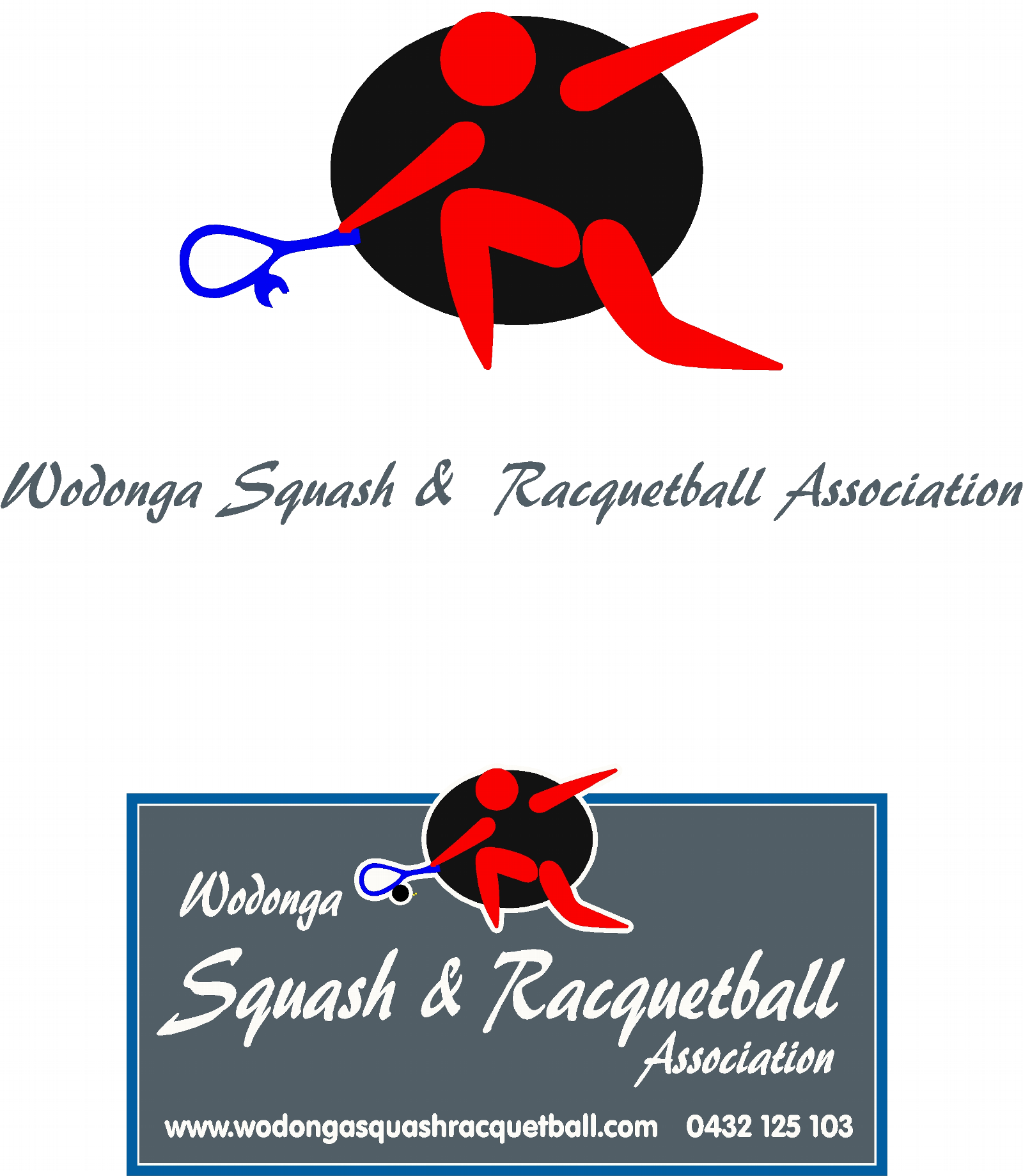 Wodonga Squash and Racquetball Association