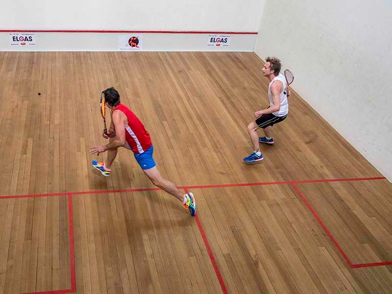 2018 MS 24 Hour Mega Squash & Racquetball Bairnsdale