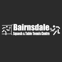 Bairnsdale Squash & Table Tennis Centre