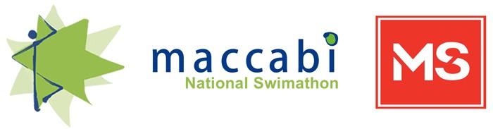 Maccabi Logo