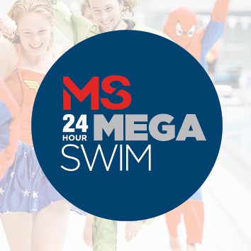 Mega Swim - Facebook Profile Picture