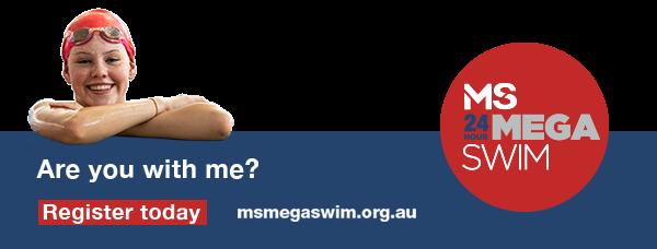 Swim email Signature