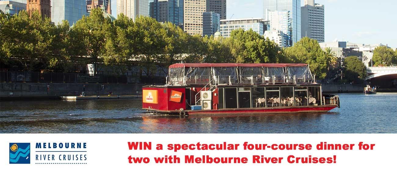 Melbourne River Cruise 2019