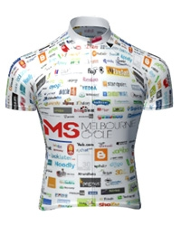 Custom Cycling Kit