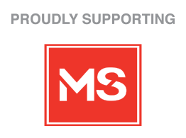 Proudly Supporting MS