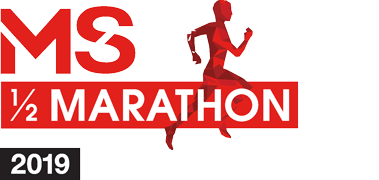 MS Half Marathon