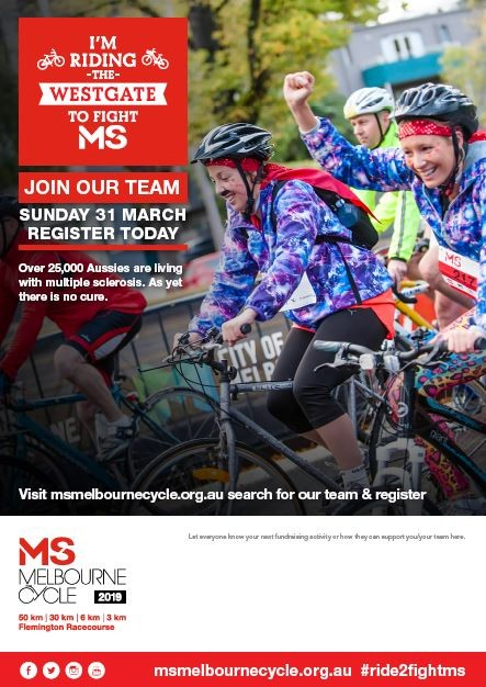 Poster - Join our team
