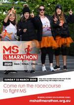 Poster - Run - Team
