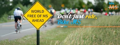 World Free of MS Ahead banner image