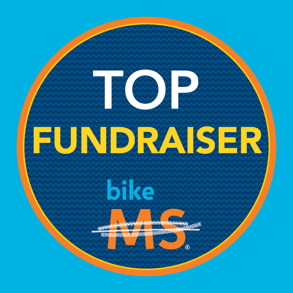Top Fundraiser image