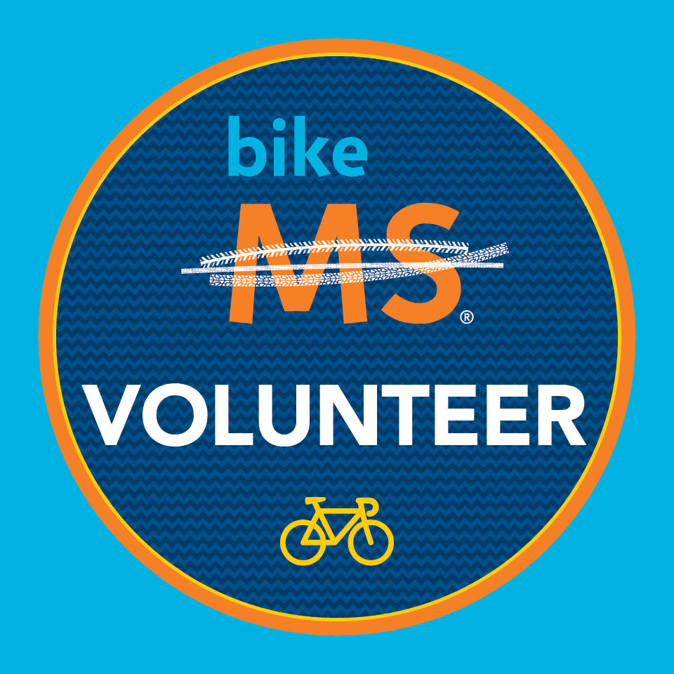 Bike MS Volunteer image